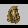 14 10 36 30 002 golden egyptianmask14 4