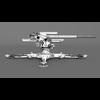 19 01 56 957 flak 18 88mm 1b 4
