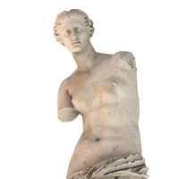 Venus de Milo download 3D Model
