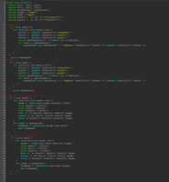 FlipIt - generic character flipper for Maya 1.0.0 (maya script)