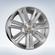 Chevrolet caprice Rim 3D Model