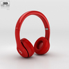 02 56 47 839 beats solo 2 wireless red 600 0002 4
