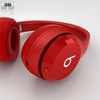 02 56 47 898 beats solo 2 wireless red 600 0007 4