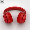 02 56 47 908 beats solo 2 wireless red 600 0005 4