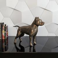 figure pitbull 3D Model