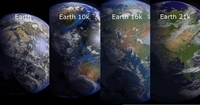 Earth Collection 3D Model