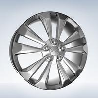 Hyundai sonata Rim 3D Model