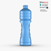 Powerade Bottle 1.5L 3D Model