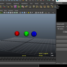 Alembic shader manager v1.0 for Maya 1.0.0 (maya script)
