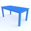 09 04 31 685 005 3 folding table front without smoothing 4