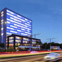 04 29 02 891 3d commercial architectural exterior design rendering las vegas usa cover