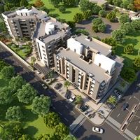 04 29 15 230 3d bird view residential condo apartment exterior design boston usa cover