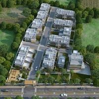 04 29 48 382 3d residential area bird view design washington usa cover