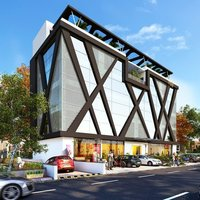 04 30 06 741 commercial architectural exterior design cover