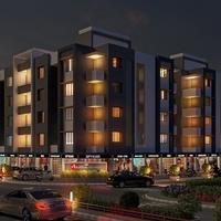 04 30 10 362 condo apartment night view exterior design boston usa cover