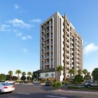 04 30 39 483 high rise apartment exterior design newyork usa cover