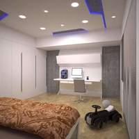 05 22 44 576 interior design rendering for residential living room charlotte usa cover
