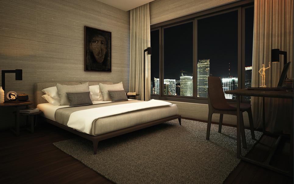 05 22 46 210 interior design rendering for 3d wooden bedroom chicago usa show