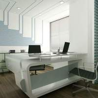 05 22 51 70 interior design rendering of commercial office chicago usa cover