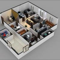 05 38 43 694 3d commercial office floor plan design cover