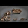 14 22 56 995 paper houses modelkit 04 4