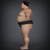 22 34 20 871 realistic japanese sumo 07 4