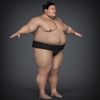 22 34 24 610 realistic japanese sumo 11 4