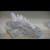 06 23 22 929 crystalmodelkit trigonal mk3d w003 4