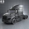 06 45 24 7 international prostar tractor truck 3axle 2009 600 0003 4