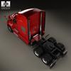 06 45 27 43 international prostar tractor truck 3axle 2009 600 0009 4