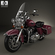 Harley-Davidson FLHR Road King 1994 3D Model