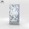 06 15 58 978 sharp aquos crystal white 600 0001 4