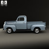 02 50 22 704 ford f  mk1  1 pickup 1948 600 0005 4