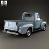 02 50 22 707 ford f  mk1  1 pickup 1948 600 0002 4