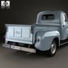 02 50 23 764 ford f  mk1  1 pickup 1948 600 0007 4