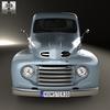 02 50 24 402 ford f  mk1  1 pickup 1948 600 0010 4