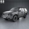 03 07 22 344 ford explorer  mk2  1994 600 0003 4