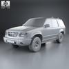 03 07 23 657 ford explorer  mk2  1994 600 0011 4