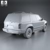 03 07 23 855 ford explorer  mk2  1994 600 0012 4
