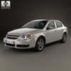 05 13 42 765 chevrolet cobalt sedan 2004 600 0001 4