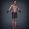 23 33 58 411 realistic male street fighter 11 4
