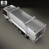 03 29 37 600 mercedes benz econic  mk1  garbage truck rolloffcon 3axle 2009 600 0009 4