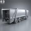 03 29 38 343 mercedes benz econic  mk1  garbage truck rolloffcon 3axle 2009 600 0012 4