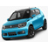 Suzuki Ignis 2017 3D Model