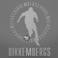 bikkembergs logo 3D Model