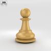 08 12 28 220 classic chess pawn white 600 0001 4