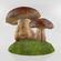 Boletus edulis mushroom (Penny Bun) 3D Model