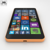 05 45 28 283 microsoft lumia 640 xl lte dual sim matte orange 600 0005 4