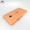 05 45 29 857 microsoft lumia 640 xl lte dual sim matte orange 600 0009 4