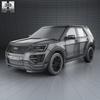 05 50 09 390 ford explorer  mk5f   u502  platinum 2015 600 0003 4